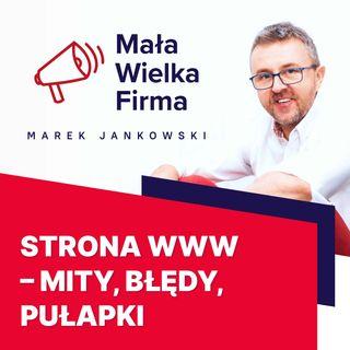 288: Strona internetowa – mity, pułapki, błędy – Kamil Porembiński