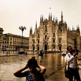 Sfogo: quarantena a Milano