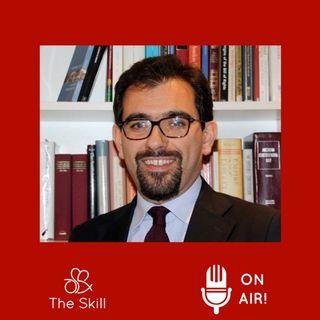 Skill On Air - Francesco Clementi