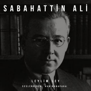 Sabahattin Ali- Leylim Ley
