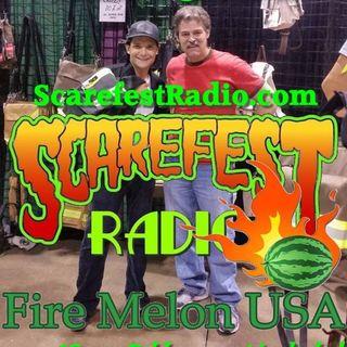 Shane Highsmith Of Fire Melon USA SF9 E15