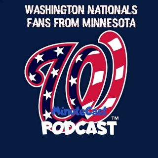 Episode 4 - Trade deadline is Friday. What needs to be addressed? Is Juan Soto the only untouchable at trade deadline? Sound off