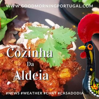 Portugal homesteading news, weather, culture, chat & 'Casa do Dia'