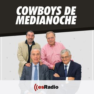 Cowboys de Medianoche: 'Joker'