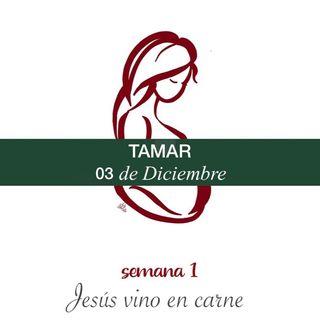 Episodio 03 - TAMAR - La Santa Semilla - Devocional Adviento