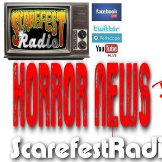 Horror News SF12 E35