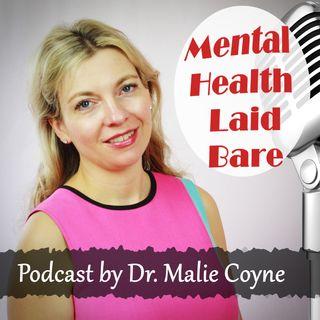 Episode 1 - Sharon Fitzmaurice - Holistic Wellness Coach / Author