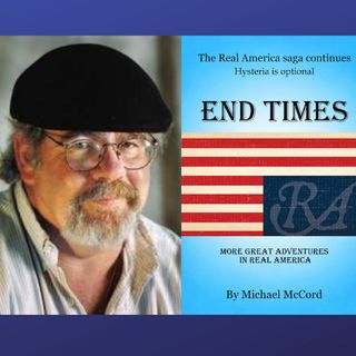 Michael McCord & End Times