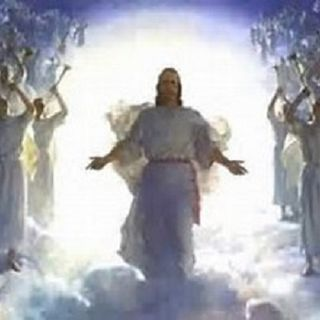 Is There Noway Out/ Passover and Resurrection explained