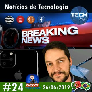 Samsung Galaxy Note 10, Iphone 11 e boom!!! #24