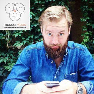 PV06: Priorytetyzacja w produkcie - Marcin Zaremba (Synerise)