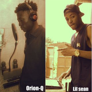 Just you be my fans Lil-Sean ft Orion-Q