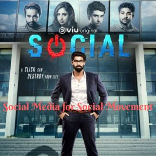 Social Webseries Review - Use Social Media To Create Social Impact