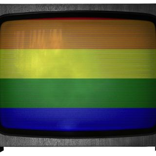 What Is The Gay Agenda On TV?
