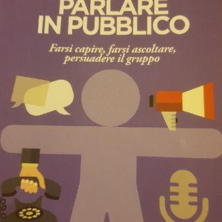 Cesare A. Sansavini: Parlare in Pubblico- Profilo Personale