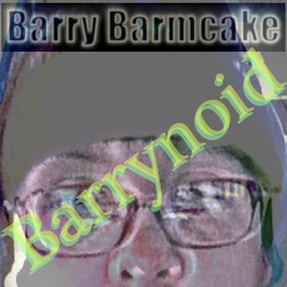 BARRYNOID (ukulele spoof)