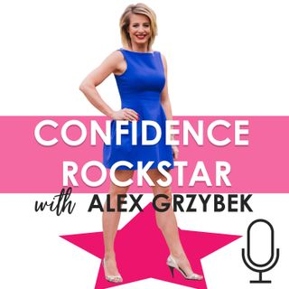 How To Increase Your Confidence Through Podcasting - with Lynsay Anne Gould