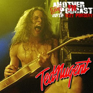 Ted Nugent - Guitars Guns & Loincloths