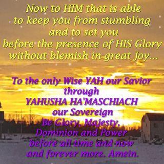 Psalm 103 | Bless YAHUAH O My Soul!
