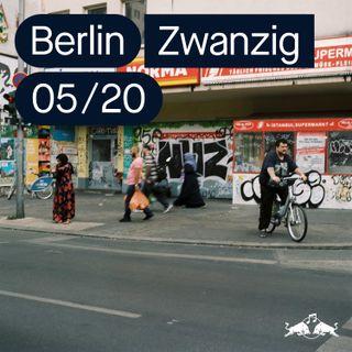 """Episode 5: Dancehall und """"Dickes B"""" mit Norbert Rudnitzky"""
