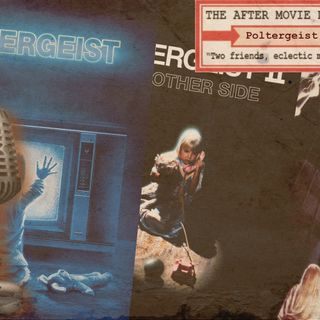 Ep 293 - The Poltergeist Trilogy