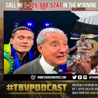 ☎️Arum: Anthony Joshua Means Nothing in the United States🤔He Was KO'D By a Non-Puncher In Andy Ruiz😱