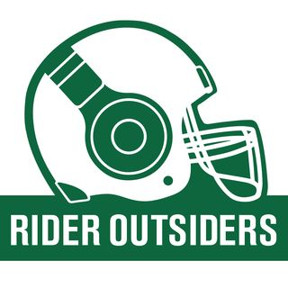 CFL Week #5 - Riders on the bye, Lulay comeback and a feature interview with Rob Vanstone