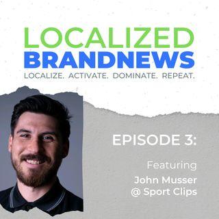 Localized BrandNews - Featuring SportClips