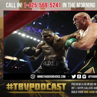 ☎️Breaking News: Deontay Wilder vs Tyson Fury Arbitration Resolution😱Fury vs Joshua POSSIBLE❓