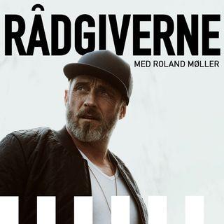Rådgiverne med Roland Møller