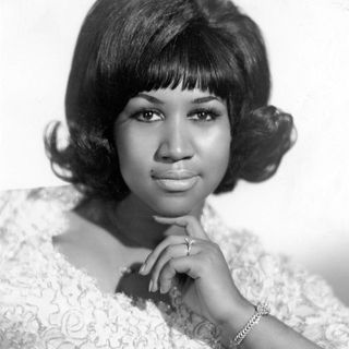 En memoria Aretha Franklin (grabado en vivo)