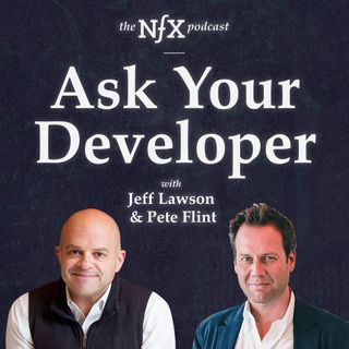 Jeff Lawson on Ask Your Developer, with Pete Flint
