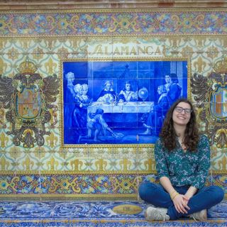 Le esperienze all'estero di Ambra tra studio ed insegnamento
