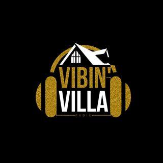Vibin' Villa Radio Show