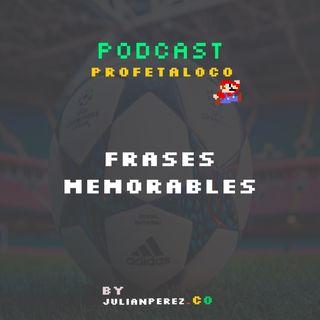 Dato 17 Frases Memorables