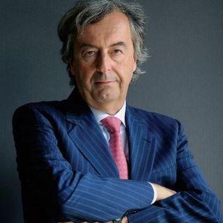CoronaVirus: Parla l'esperto il Virologo Professor Roberto Burioni a L1R