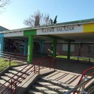 Allende Salazar ikastetxea