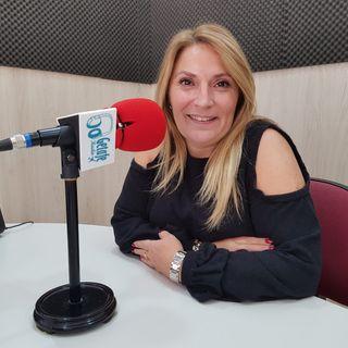 Entrevista a Mónica Cobo, portavoz de Cs