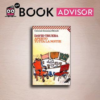 """""""Aperto tutta la notte"""" di David Trueba: la frizzante storia della famiglia Belitre"""