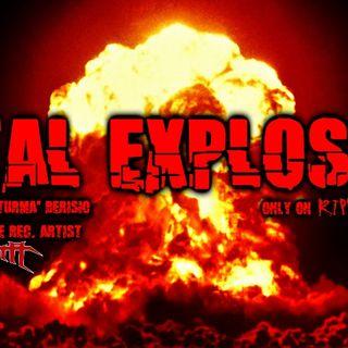 METAL EXPLOSION 26