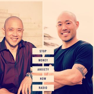 "Episode 01 - ""Creating A Loving Relationship with Money"" with guest Cary Hokama"