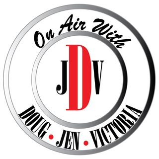 The Daily DJV Show Download - 04/07/21- COVID Toes