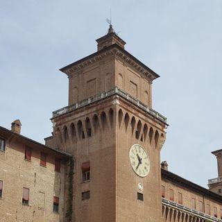 31 ottobre 1765. Nasce l'artigiano Pietro Torquato Tasso