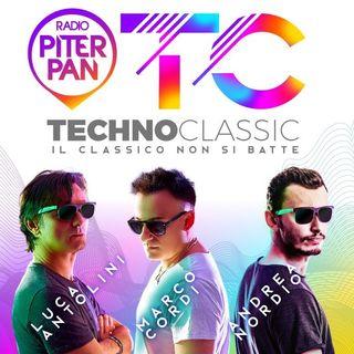 Ep.34- Techno Classic - 14-11-2020