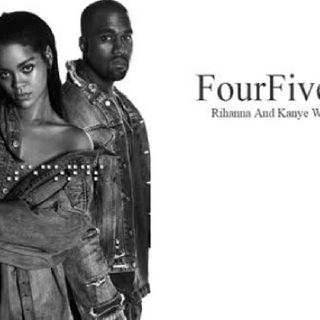 FourFiveSeconds- Rihanna Ft. Kanye West And Paul McCartney (Cover By Divy Dwivedi)
