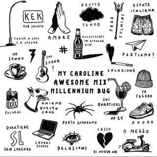 AWESOMEMIX //  Millennium Bug