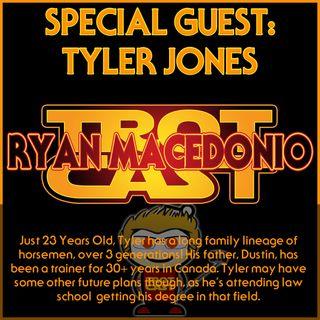 Tyler Jones