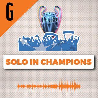Solo in Champions