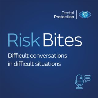 RiskBites: Difficult conversations in difficult situations