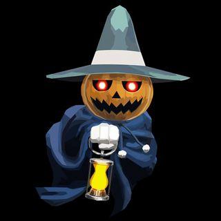 #castelsanpietroterme Jack o' lantern sta arrivando !